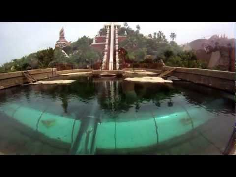 Siam water park tenerife youtube - Aqua tenerife ...
