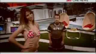 Alessia Ventura (nuda, o quasi) thumbnail
