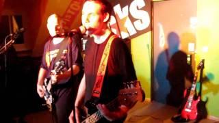 Loi!te von Hoi!te - Schwarze Schafe (live, 24.9.2010)