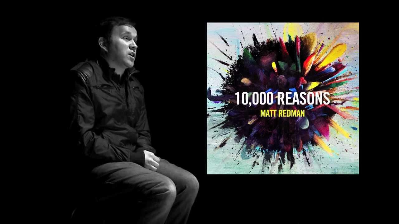 matt-redman-10000-reasons-new-album-premier-on-demand
