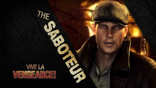 The Saboteur Gameplay [Part 1]
