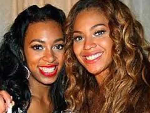 SAD NEWS BEYONCE'S YOUNGER SISTER SOLANGE IS SUFFERING FROM...
