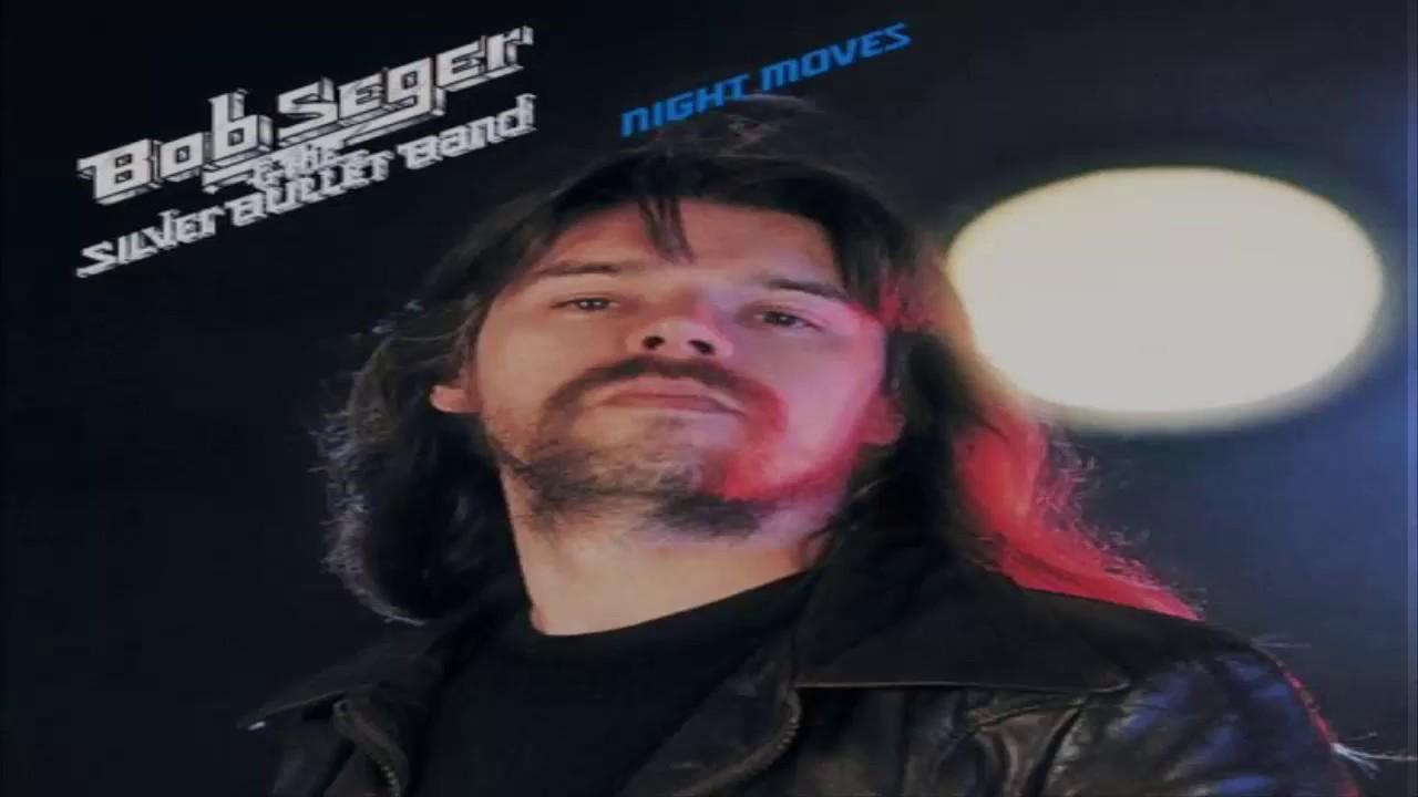 Bob Seger  Mainstreet
