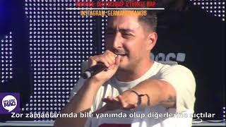 Eko Fresh - Gheddo & Gheddo Reloaded (Live) Amazing Splash Performance Türkçe Altyazılı