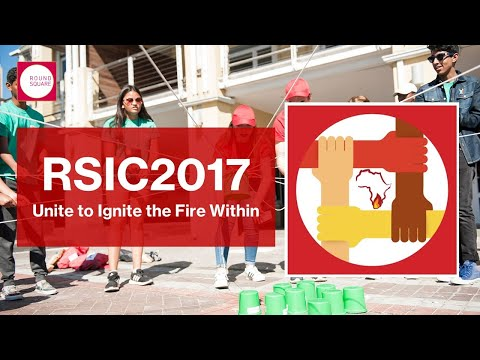 2017 Round Square International Conference official trailer