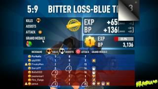 Brawl Busters Gameplay PC/HD 2013 (Comentariu In Romana)