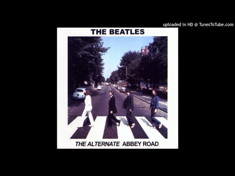The Beatles - The Alternate Abbey Road (Pear Records PCD 011) - 22 - Her Majesty
