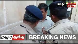 Kanpur news : CM योगी के आगमन पर CSA मे सपा विधायक इरफान सोलंकी को अंदर जाने से रोकते पुलिस प्रशासन