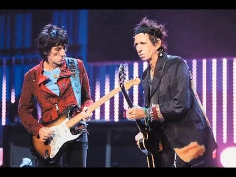 "Rolling Stones  ""THE HARDER THEY COME"" (Emotional Rescue Outtake)"