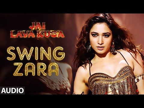 Swing Zara Full Song ||