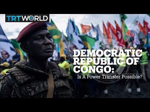 The Democratic Republic of Congo: Is a power transfer possible?