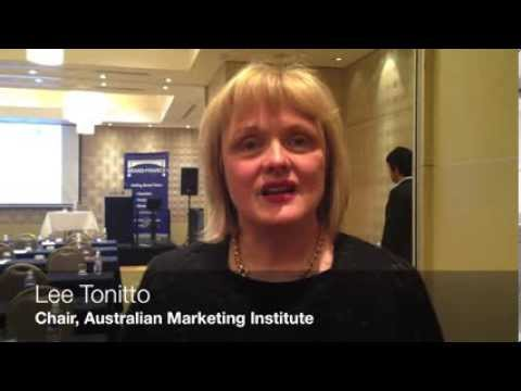 The Impact of Globalisation on Marketing - AMI & Brand Finance Forum