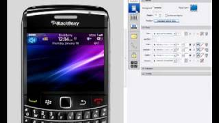 BlackBerry Theme Studio Developer FULL Webinar (Part Two)
