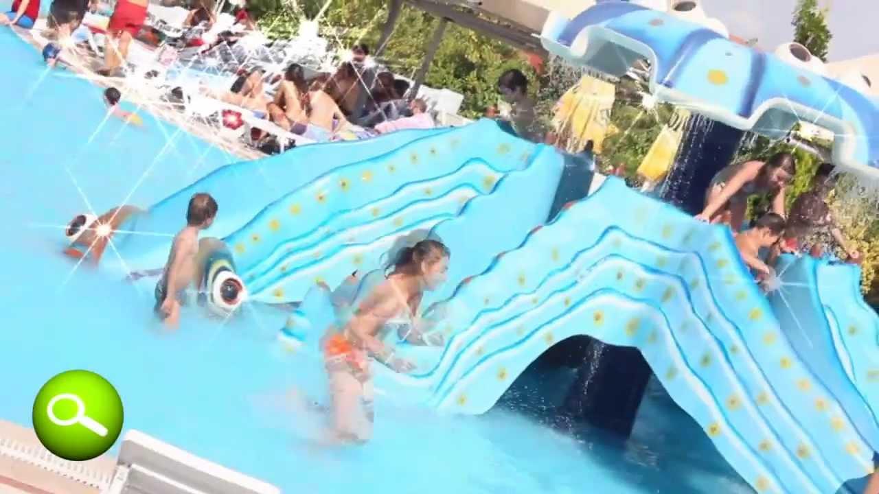 Aqua Dolphin  YouTube