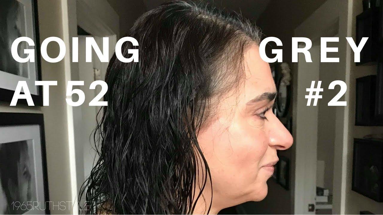 grey transition 52 #2