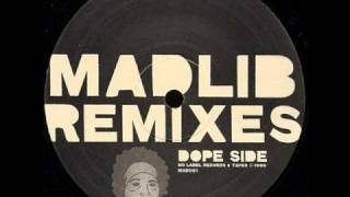 Play The Things You Do (MadLib Remix)
