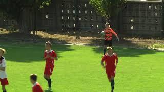 U-15. 2 тайм. Горняк-Спорт - ДЮСШ им. Горпинко - 2:3 (0:2). 08.09.19