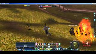 Обложка на видео о Wangok - Делика Асмо - 4GAME AION