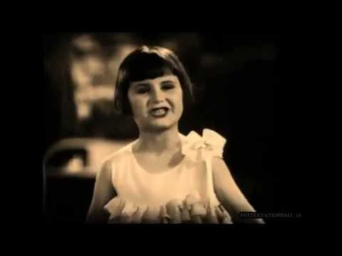 Baby Rose Marie~Baby Boys Don't Be Like That~1929~WVintage Film