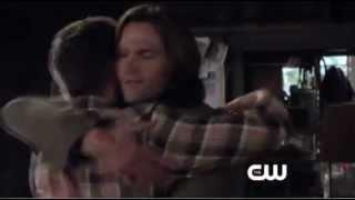 Supernatural season 8 LONG promo video