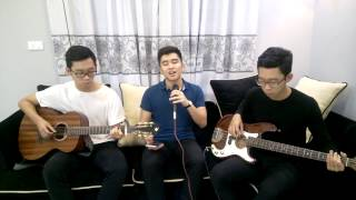 PHÍA SAU MỘT CÔ GÁI - Soobin Hoàng Sơn (Quan Tong M.O.S.L. cover Acoustic - Mộc w/ VAVH)