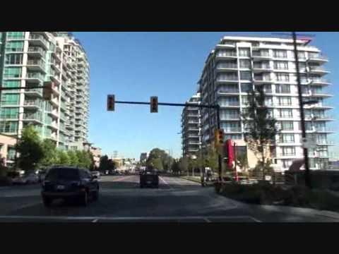 Tour of Lower Lonsdale, North Vancouver - ProgressiveVancouver.com