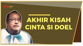 Akhir Kisah Cinta Si Doel, Pilih Sarah Atau Zaenab? - JPNN.com