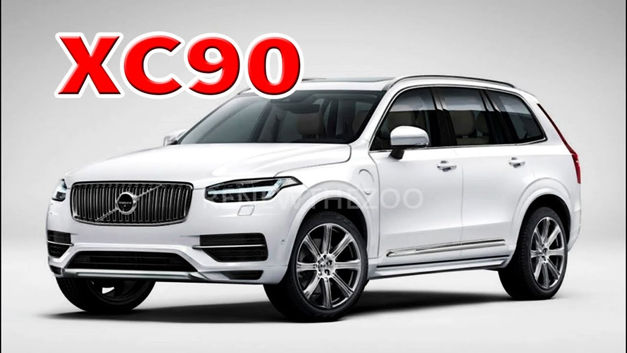 download 2020 volvo xc90 facelift revealed mp3 mp4 3gp flv