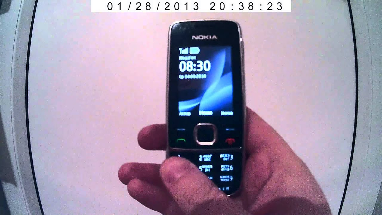 Video Player For Nokia 2700 Classic
