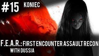 F.E.A.R.: First Encounter Assault Recon - #15 To jeszcze nie koniec,czyż nie?.[koniec]