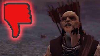 Mittelerde: Mordors Schatten - Finger weg von der PS3-Version!