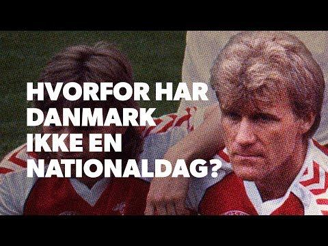 Hvorfor har Danmark