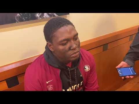 fsu-lb-emmett-rice-on-his-strong-showing-in-loss-at-wake-forest