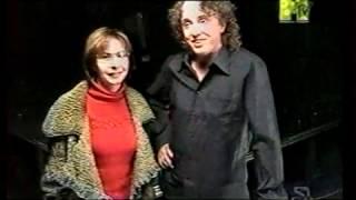 """Павел Кашин """"Стоп снято. клип Барышня"""" mtv (2003)"""