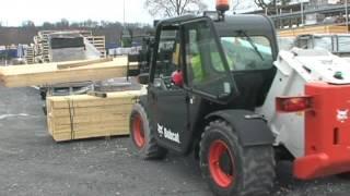 CERMAKSAN   Forklift