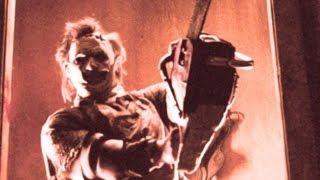 2012 Texas Chainsaw Massacre! at Halloween Horror Nights Universal Studios Hollywood POV