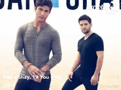 19 You + Me by Dan + Shay, 2014 vs. R E A L by Le Youth, 2015