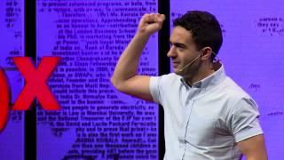 Shifting Power: Public engagement & participation in the 21st century | Jeremy Heimans | TEDxGateway