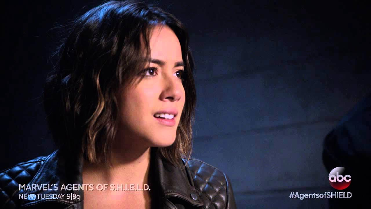 Download On the Hunt For Lash - Marvel's Agents of S.H.I.E.L.D. Season 3, Ep. 4