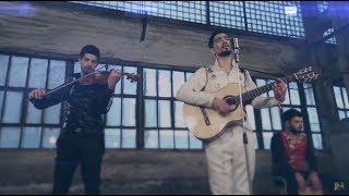 Dostlar qrupu - Yandim her gece (Official Music Video) 2014 (HD)