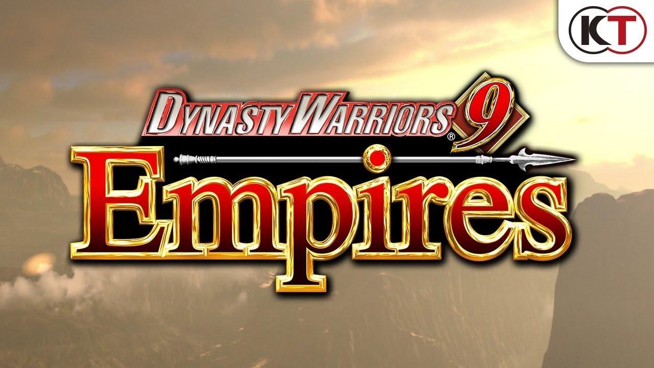 Dynasty Warriors 9 Empires - Teaser Trailer - Gematsu