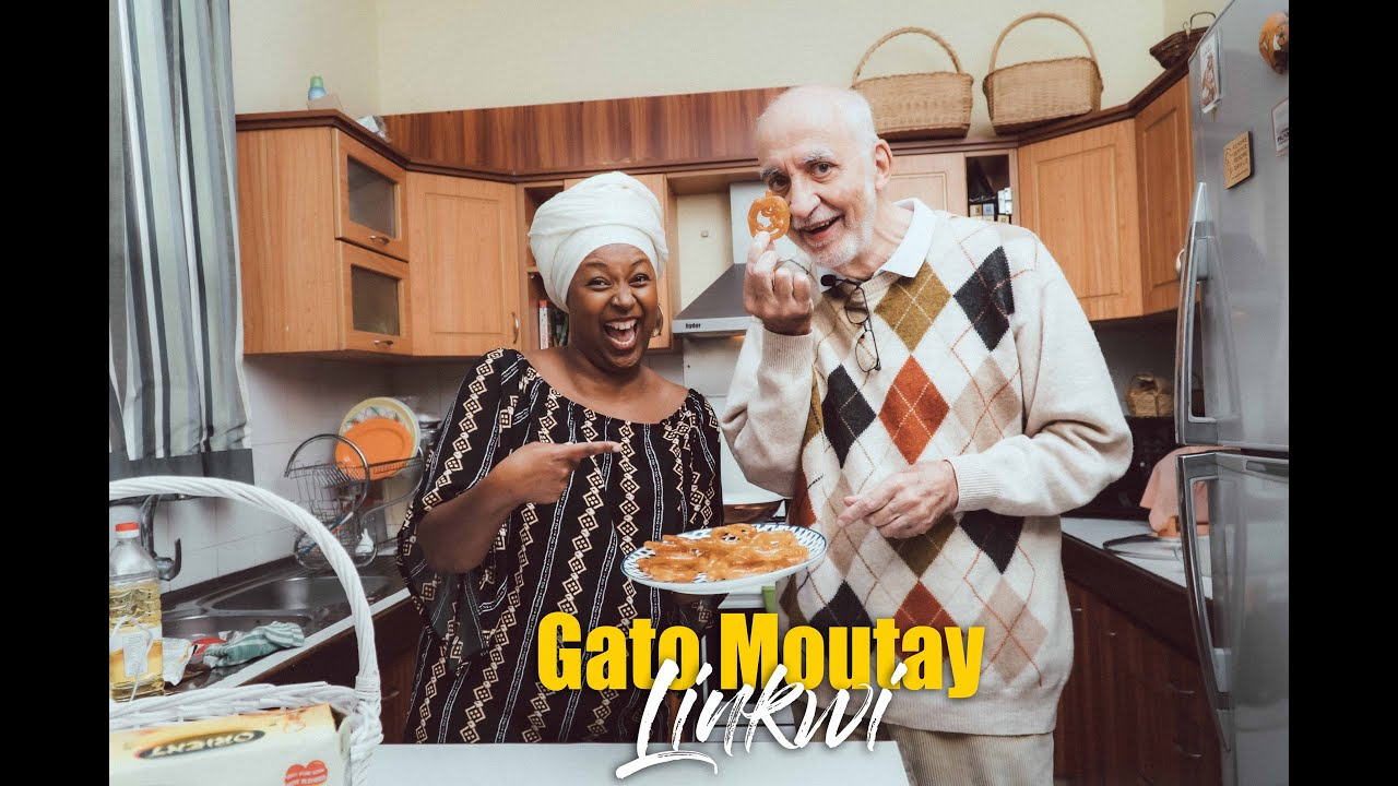 Download Linkwi sezon 4 episode 2 | Gato Moutay | Père Gérard Sullivan