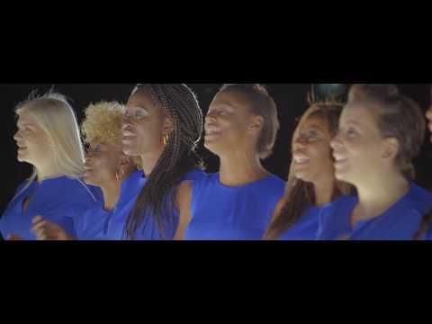 CK Gospel Choir - O Come All Ye Faithful - The Christmas Sessions