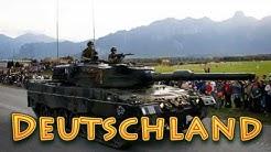 Kaufen auch Sie Deutsche Panzer! - Leopard 2 - Saudi Arabien