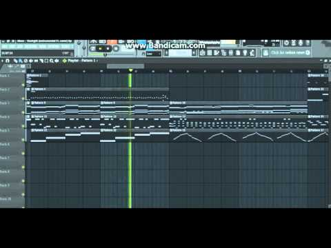 Muse - Starlight (instrumental FL Remake)