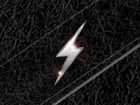 Metal Lightning Bolt & Vector Leather! Illustrator Tutorial