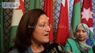 بالفيديو : سميرة رجب : يتم هدمنا بواسطة الإعلام و يجب أن نحمي أنفسنا عن طريقه