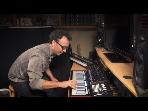 K-Board Pro 4 Performance: Phil Bennett Playing the OB-6