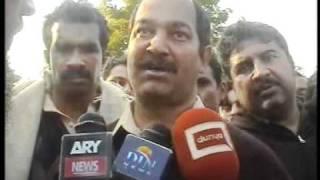 HAVELI LAKHA ARY MASOOD HUSAIN SACWARDEN LEADER SHAHEED BASIR PUR