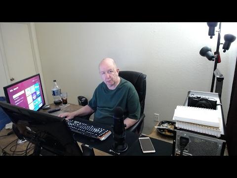 ShowMe Video - Windows 15025 and Windows Edge and Opera Neon